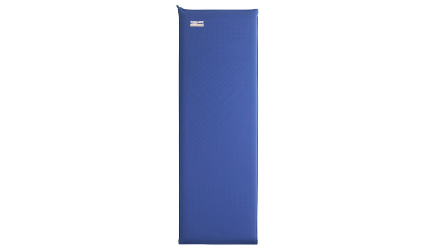 Therm-a-Rest LuxuryMap - Matelas - Regular bleu